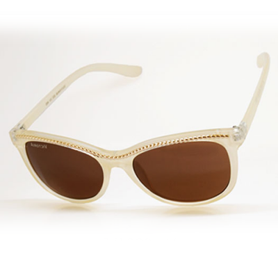 Dámske slnečné okuliare Type strieborné