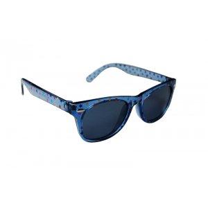 Detské polarizačné okuliare Stars - Blue