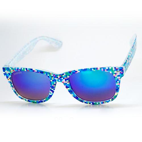 Slnečné okuliare Wayfarer - PIXEL 041dedeabd5