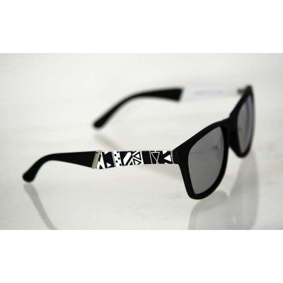 Dámske slnečné okuliare TRIANGLE strieborné