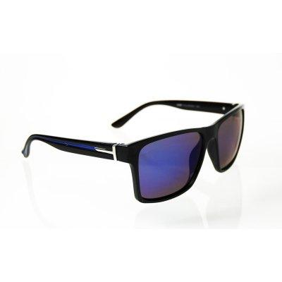 Polarizačné slnečné okuliare Speed Elegant BLACK