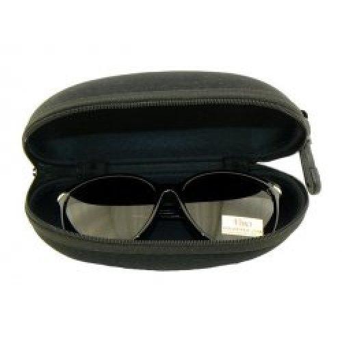 e084bcdd8 Športový obal na okuliare so zipsom