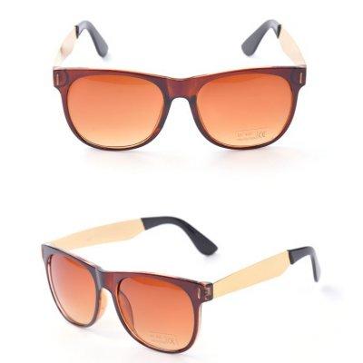 Slnečné okuliare Wayfarer - Boss style