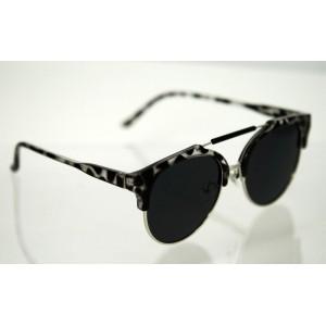 Dámske polarizačné okuliare Club Tiger Black