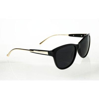 Dámske polarizačné okuliare Diamonds Line BLACK