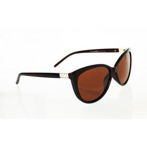 Dámske polarizačné okuliare Four Diamonds BROWN