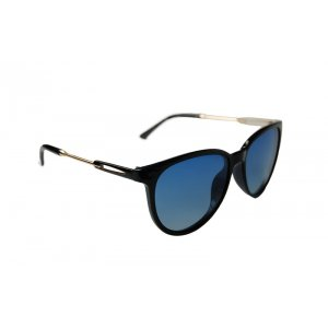 Dámske polarizačné okuliare GAP gold BLUE