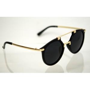 Dámske polarizačné okuliare Globe Style GOLD