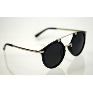 Dámske polarizačné okuliare Globe Style SILVER