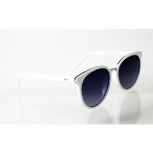 Dámske polarizačné okuliare Lamina Silver WHITE
