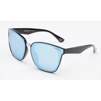 Dámske polarizačné okuliare Modern Sky Style BLUE