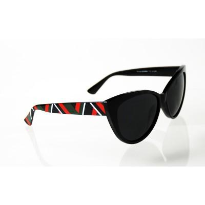 Dámske polarizačné okuliare Nature Color BLACK