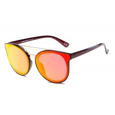 Dámske polarizačné okuliare Perfect Style GOLD