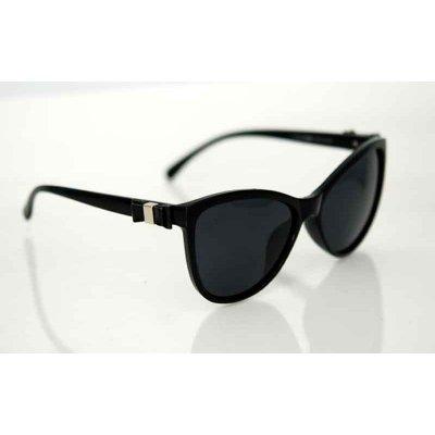 Dámske polarizačné okuliare Ribbon BLACK