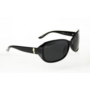 Dámske polarizačné okuliare Rope Gold BLACK