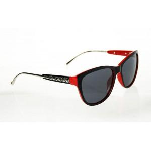 Dámske polarizačné okuliare Sand BLACK&RED