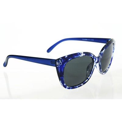 Dámske polarizačné okuliare Sky Blue BLACK