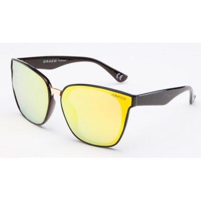 Dámske polarizačné okuliare Sunny Style GOLD