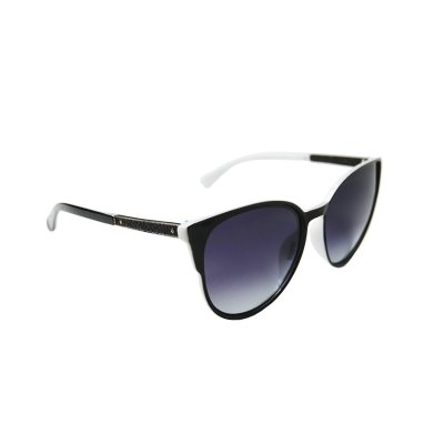 Dámske polarizačné okuliare Veneer black&white BLACK