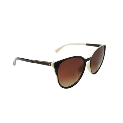 Dámske polarizačné okuliare Veneer brown&white BROWN