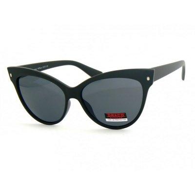 Dámske slnečné okuliare Aman Black