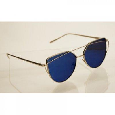 Dámske slnečné okuliare BEAUTY BLUE