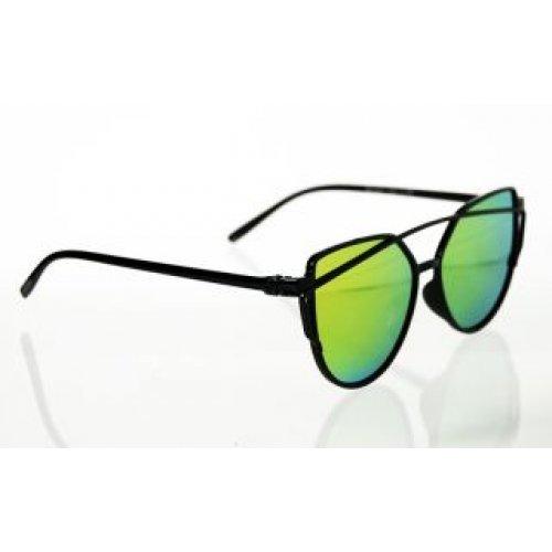 8fe2ae1fb Dámske slnečné okuliare CARMEN GOLD