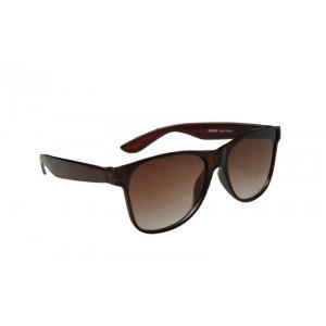 Dámske slnečné okuliare Clasic Style BROWN