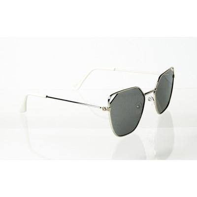 Dámske slnečné okuliare Corner SMALL SILVER