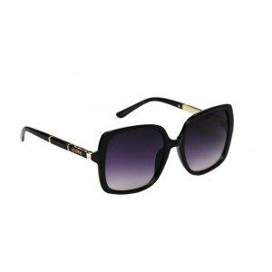 Dámske slnečné okuliare Cote Exclusive Gold BLACK