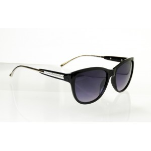 Dámske slnečné okuliare Diamond Style BLACK