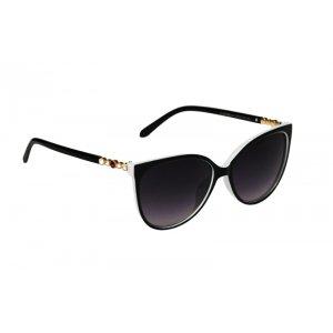 Dámske slnečné okuliare Five Diamonds White BLACK