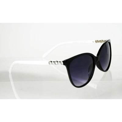 Dámske slnečné okuliare Five Diamonds WHITE