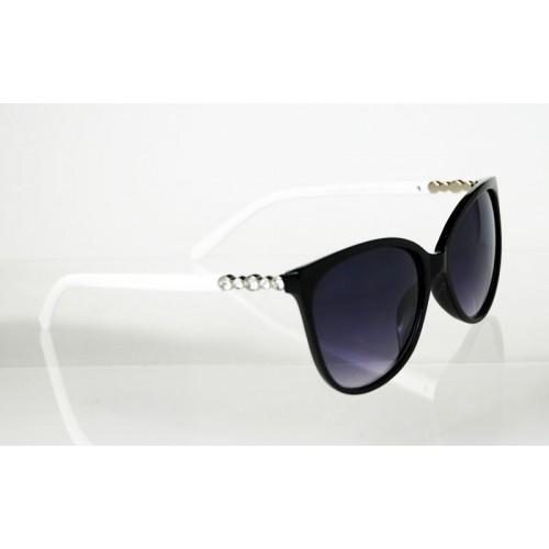 826c48e43 Dámske slnečné okuliare Five Diamonds WHITE