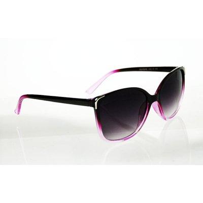 Dámske slnečné okuliare Lady Pink BLACK