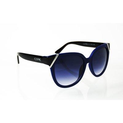 Dámske slnečné okuliare Line BLACK&WHITE