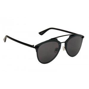 Dámske slnečné okuliare Luxury Strict Look BLACK