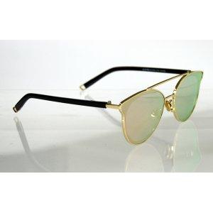 Dámske slnečné okuliare MARISSA Black GOLD