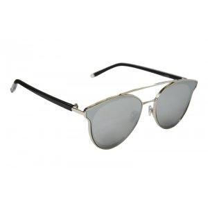 Dámske slnečné okuliare MARISSA Black SILVER