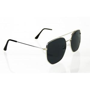 Dámske slnečné okuliare Mimic silver BLACK