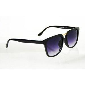 Dámske slnečné okuliare Nice Look BLACK