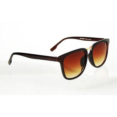 Dámske slnečné okuliare Nice Look BROWN