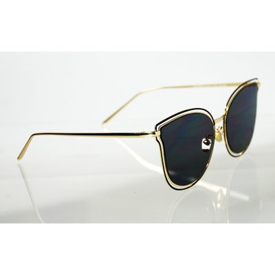 Dámske slnečné okuliare NOEMI LUXURY BLACK