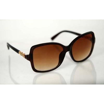 Dámske slnečné okuliare Range BROWN