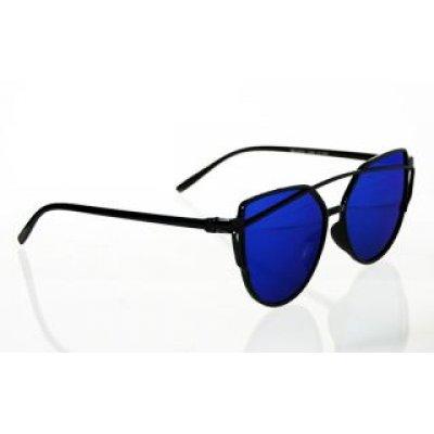 Dámske slnečné okuliare SHINY BLUE