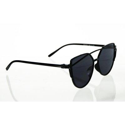 Dámske slnečné okuliare SIS black