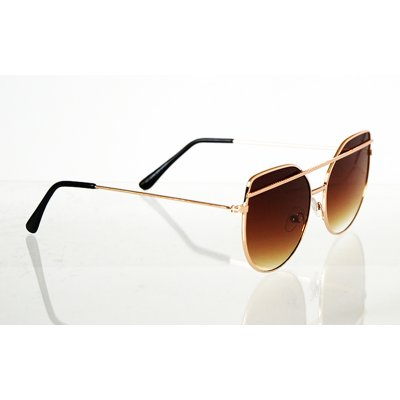 Dámske slnečné okuliare SIS BROWN