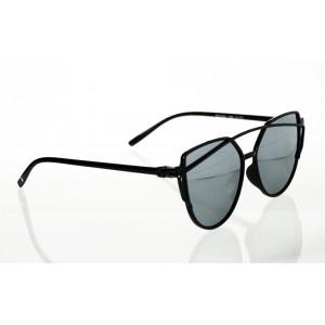 Dámske slnečné okuliare SIS silver