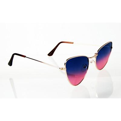 Dámske slnečné okuliare Sophia PINK&BLUE