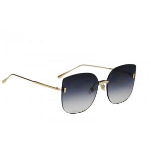 Dámske slnečné okuliare Three Dots BLACK